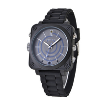 Fashion Wifi DVR Watch black color Mini P2P Pocket Mini DVR WIFI Watch With Classic Dial Gem finish smart remote WIFI Watch