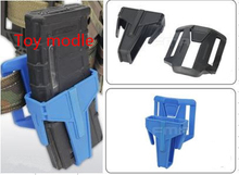 3PCS / Lot Military Tactical Fast Mag Magazine POUCH FOR M4/MOLLE OD Black / Sand/ Light Green / Brown Color Can Be Choosed(China)