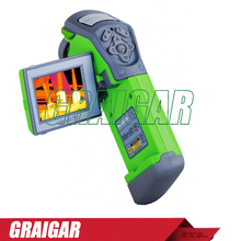 Free Shipping Handheld Infrared Thermal Imager MinIR80 Portable IR thermal imaging camera