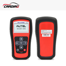 Original AUTEL MaxiTPMS TS401 New Generation TPMS Diagnostic & Service Tool Update Via Autel Official Website DHL Free Shipping