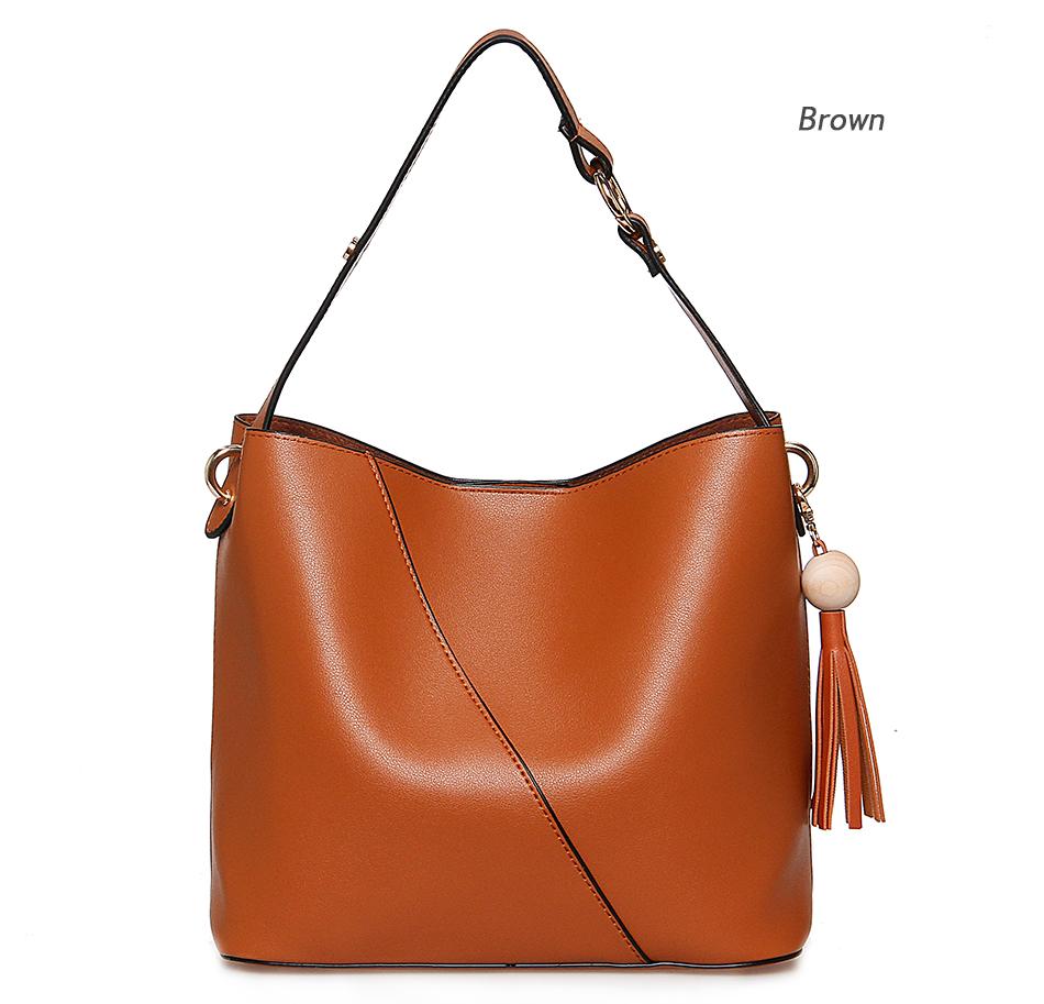Leather Bag Luxury PU Women Shoulder Bags Handbag Brand Designer Bags New 17 Fashion Ladies Hand Bag Women's Bolsa Feminina 13