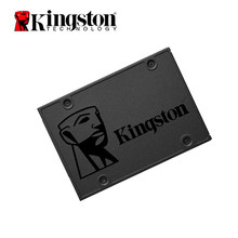 Kingston A400 SSD 120 ГБ 240 ГБ 480 ГБ 2,5 дюймов SATA III HDD жесткий диск HD SSD Тетрадь PC 120 240 480 г Internal Solid State Drive(China)