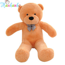 5 Color Giant Teddy Bear Toys Plush Stuffed Bear Cheap Price Gifts for Kids Girlfriends Christmas