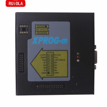 XPROG M V5.3 Plus XPROG ECU Programmer Tool Main Unit for Sale Without Adapters