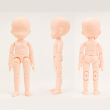 PVC Art Figure Doll Figma Actions Toys Archetype Color Version Kids Sketch High Quality Special(China)