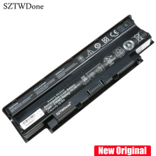 SZTWDone Original JIKND Laptop battery for Dell Inspiron 13R 14R 15R 17R N4010 N3010 N5010 N5030 N7010 N7110 M501 N5110 N4110