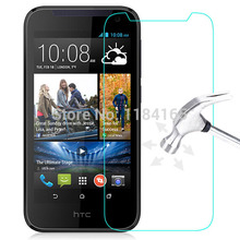 Jonsnow Tempered Glass Film for HTC Desire 310 High Clear Quality Explosion-proof LCD Screen Protector pelicula de vidro