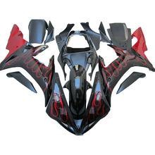 free custom red fairing kit for YAMAHA R1 fairing kit 02 03 R 2003 YZFR1 2002 fairings xl20(China)