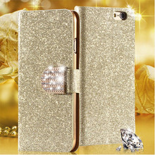 Buy 1PCS Luxury Sexy Women Girl Glitter Bling Diamond Leather Case Lenovo A319 Stand Wallet Pouch Cover Lenovo 319 for $3.83 in AliExpress store