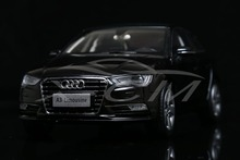Diecast Car Model Audi A3 Limousine 1:18 (Black) + SMALL GIFT!!!!!!!!!!!