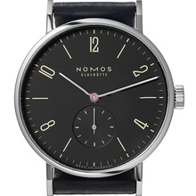 Famous Name Brand Nomos Mens Watches Genuine Leather Luxury Watch Men Business Simple Quartz Watch Montre Homme de Marque