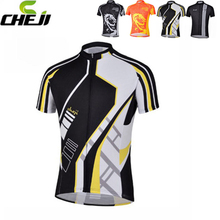 Pro Team Mens Bike Ropa Ciclismo Bicycle Sports MTB Cycling Jersey Short Sleeve Clothing Sport Riding Shirts Tops S-3XL - 365shop Store store