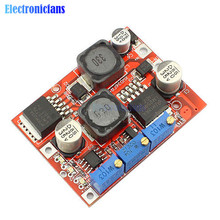 LM2596S DC-DC LM2577S Step Up Down Boost Buck Voltage Power Converter Module(China)