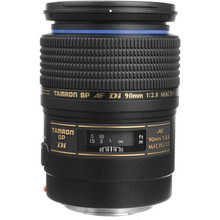 Tamron SP AF 90MM F/2.8 DI MACRO 1:1 Lens for Canon EOS 5D mark III;70D;7D;600D;650D;700D;Kiss X6i;X7i;Rebel T5i SLR camera(China)