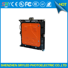 SRY P5 indoor full color die casting aluminum stage rental led display(China)