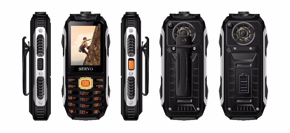 S96-SERVO-ID(4)
