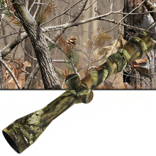 3-9x40 Camouflage Mil Airsoft Air Guns Rifle Scopes Optics Sniper Sight Wth Rail Mount Holographic Riflescope Hunting