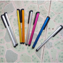 1pcs Universal Touch Screen Stylus Pens for iPad for iPhone for Samsung Tablet , All Mobile Phones , Tablet PC(China)