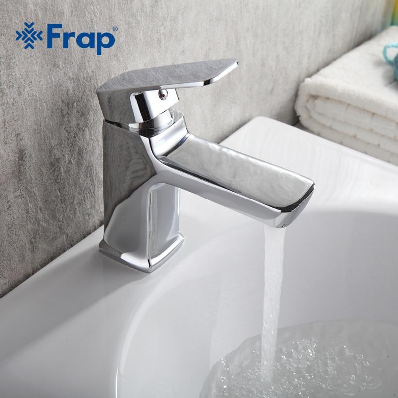 Frap Bathroom Basin Faucet Vessel Sink Water Tap  Zinc alloy Chrome Finish F10704-B<br><br>Aliexpress