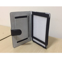 5 Colour Leather Holder Skin Case Cover For Sony PRS T1 ebook