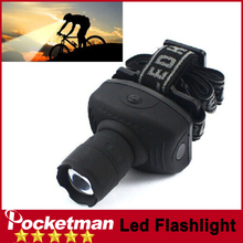 Buy z50 Camping Hunting LED Headlamp CREE 600Lumen Flashlight Frontal Lantern Durable Zoomable Head Torch Light Bike Riding Lamp for $3.01 in AliExpress store