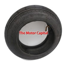 "10 x 2.125"" Tire and Inner Tube for Hoverboard Self Balancing Electric Scooter 10x2.125"