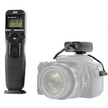 Wireless Camera LCD Timer Remote Control Shutter Release for Panasonic GH1 GH2 GF1 G2 LC1 FZ10 20 30 50 FZ150 DSLR