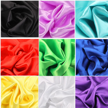 PPCrafts Silk-Satin fabric dress five satin gift box lined in satin lined silk for diy gift