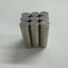 10pcs Neodymium Strong Magnets Tiny Disc NdFeB Rare Earth For Crafts Models Fridge Sticking N35 Dia 8mm X 3mm