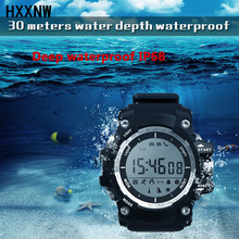 IP68 waterproof XR05 smart watch sports health wrist power battery Android operating system for iphone Samsung millet Huawei(China)