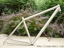 29er Titanium MTB Frame in stock(China)