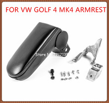 Free Shipping FOR VW GOLF 4 MK4 IV ,1999--2004 JETTA /BORA MK4 IV,Car Accessories auto parts Center Armrest Console Box Arm rest