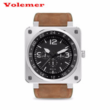 Bluetooth Smart Watch B3/US18 Heart Rate Life Waterproof Extreme Thin Business Leather Band Support BT /MP3/MP4 music playing(China)