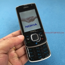 Refurbished Original Nokia 6210s Mobile Cell Phone 6210 Navigator GSM Unlocked Cell Phone