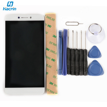 Leeco Cool 1 LCD Display+Touch Screen+Back Light Flex cable Tools Glass Panel Digitizer Letv Leeco Cool 1 C106 C103 R116