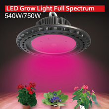 Best LED Grow Light Full Spectrum 600W/800W/1000W/1600W LED Grow Light for Indoor Aquario Hydroponic Grow LED Lamp High Yield(China)