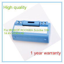 4500mAh High Capacity Battery For 5900 5800 330 340 380 6000 6050 Heavy Duty 149049,34001(China)