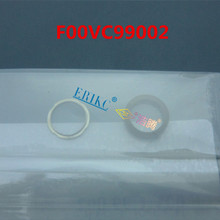 ERIKC Gasket Seal F00VC99002 common rail adjust kits F 00V C99 002 inyectores gasket kit F00V C99 002 for all bosch injectors(China)