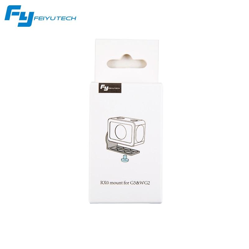 FeiyuTech-Feiyu-RXO-Vervanging-Spalk-Adapter-van-Actie-Camera-voor-G5-WG2-Gimbal