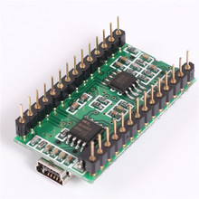 UART MP3 Player Voice Module Sound Music Chip 24Bit DAC N9200 SD Card Socket