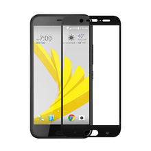 0.26mm Full Screen Protection Tempered Glass For HTC M10 U11 5.2inch Screen Protector Film For U Uitra Upiay(China)