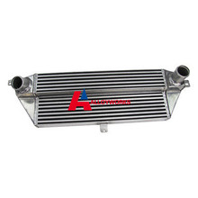 NEW FRONT mount intercooler forTOP SALE BMW MINI cooper S BEST R56 R57 TOP SALE Aluminium Automobile Engines Cooling System