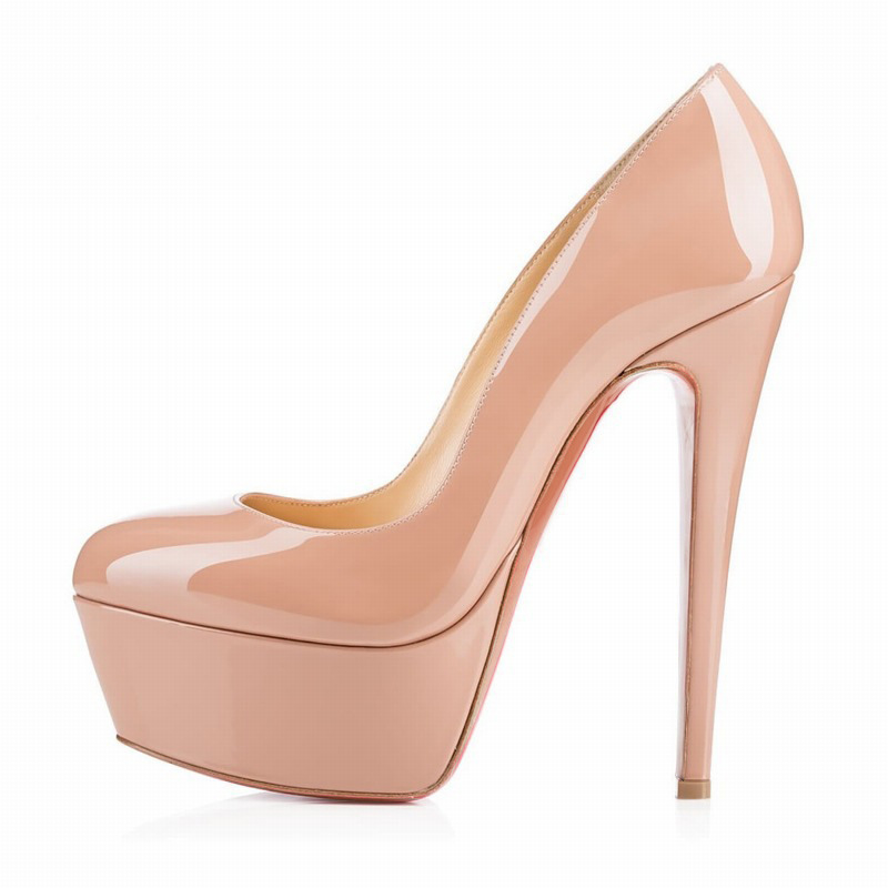 Sexy Fashion 2017 Spring Women Pumps Thin Heels High-Heeled Shoes Shallow Mouth Casual Platform Shoes High Heels SMYNLK-C0080<br><br>Aliexpress