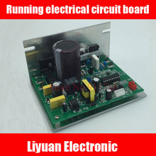 Running electrical circuit board / control panel treadmill / running board / running machine driver board / controller board