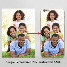 DIY Custom Name Photo Cover Case For Samsung Galaxy Express 2 G3815 / Win Pro G3812 Painted Cool Design Back Cover Shell Skin