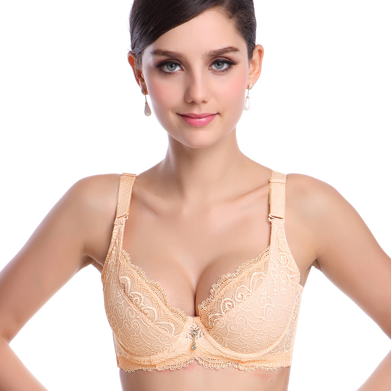 9 Things That Happen When You Stop Wearing a Bra | TipHero