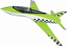 X concept rc jet airplane  kit