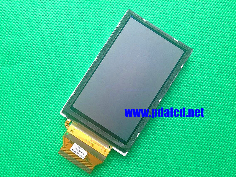 Original 3 inch LCD For GARMIN OREGON 550 550t Handheld GPS LCD display screen Without touch panel Free shipping<br><br>Aliexpress