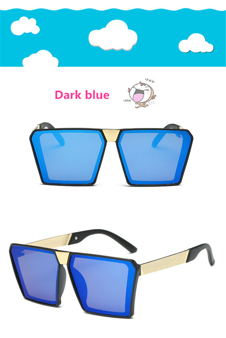 Mosilin Brand Sunglasses Kids UV400 Coating Sun Glasses Camouflage Frame Goggle Baby Boys Girls Sunglass oculos  (8)