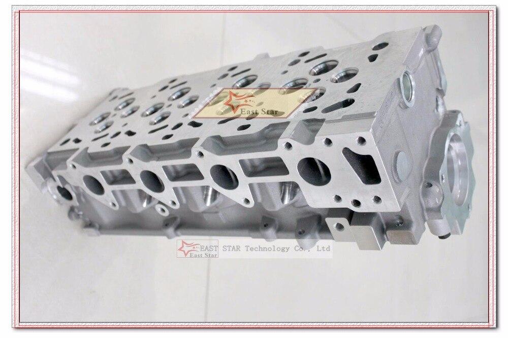 908 773 22111-27400 22100-27800 D4EB D4EA-V Cylinder Head For HYUNDAI SANTA FE 2.2L CRDI 07-09 TUCSON 2.0L CRDi 22100-27750 (7)
